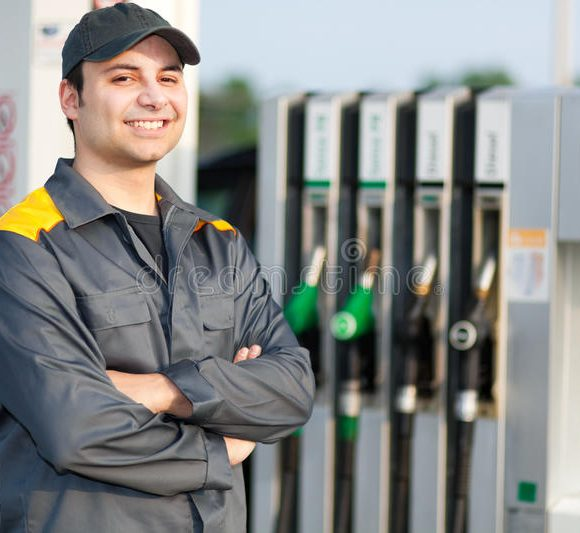 Gas Station Financing